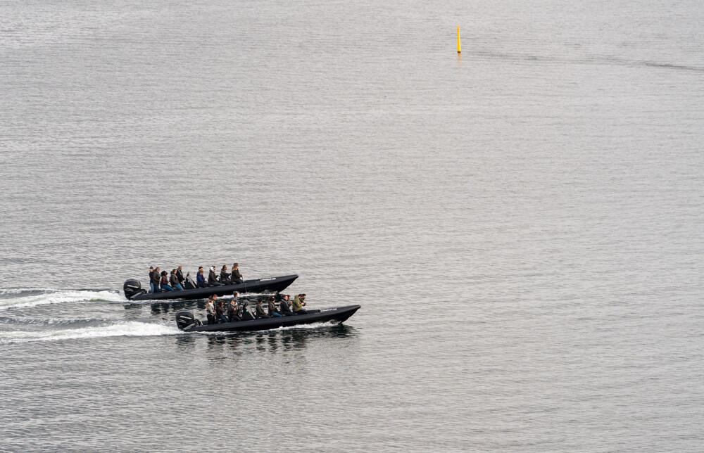Actionboat København