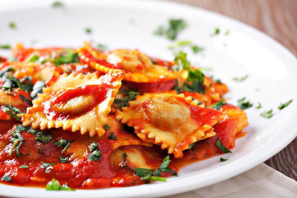 Italiensk mad København