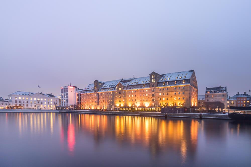admiral hotel københavn