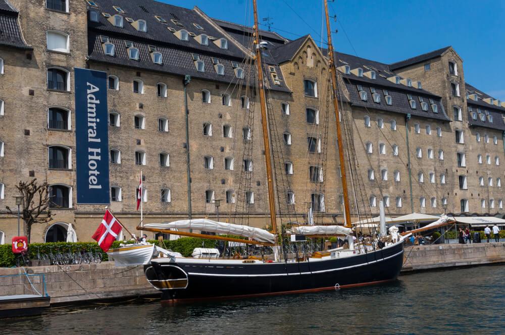 firmaevent københavn